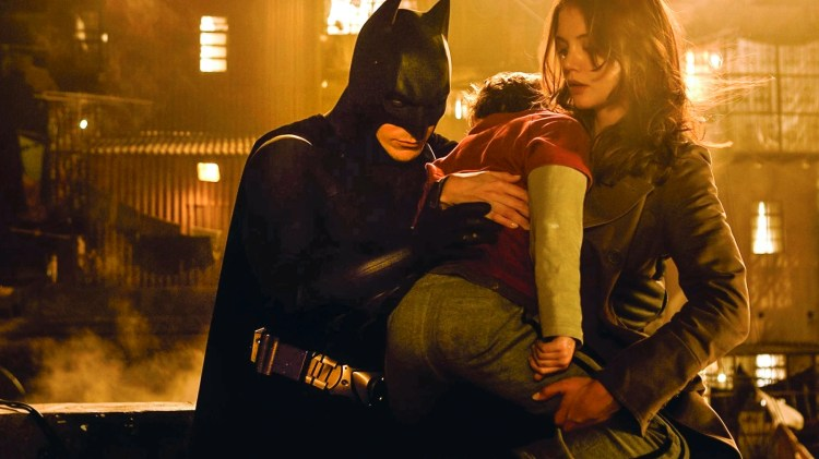 Can 'Batman vs. Superman' Match the Success of 'Batman Begins'? - The  Atlantic