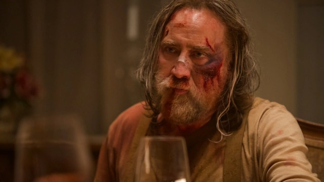 The Highbrow Return of Nicolas Cage - The Atlantic