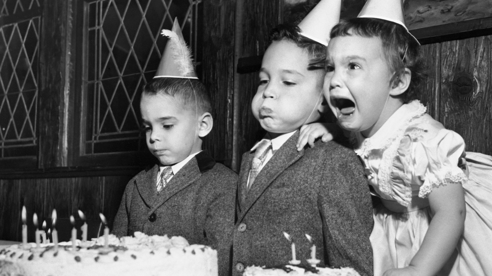 Blowing Out Birthday Candles Increases Cake Bacteria By 1 400 Percent The Atlantic