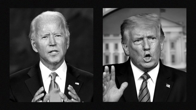What to Know About the Donald Trump–Joe Biden Debates - The Atlantic