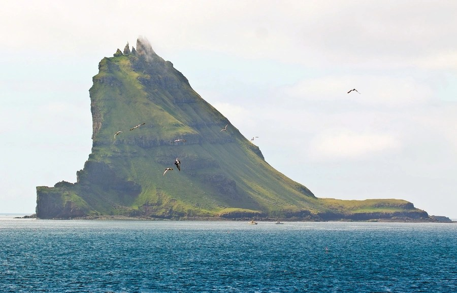 A Trip To The Faroe Islands The Atlantic