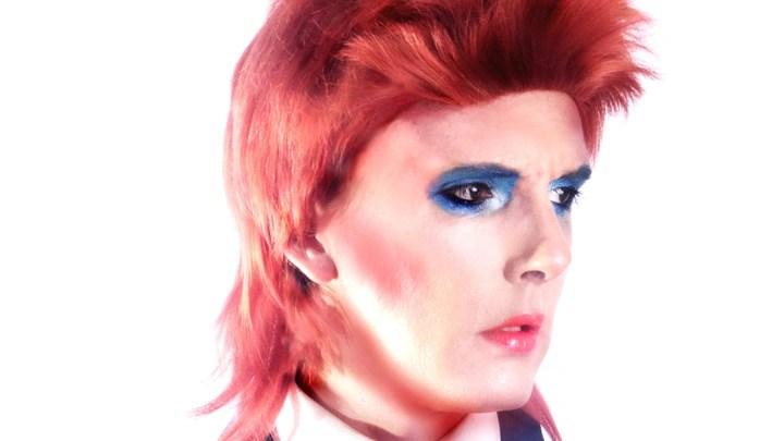Ziggy Stardust To The Thin White Duke