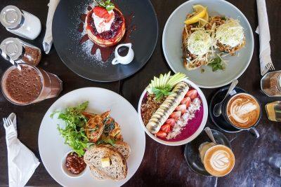 Ruko Cafe | The Bali Bible