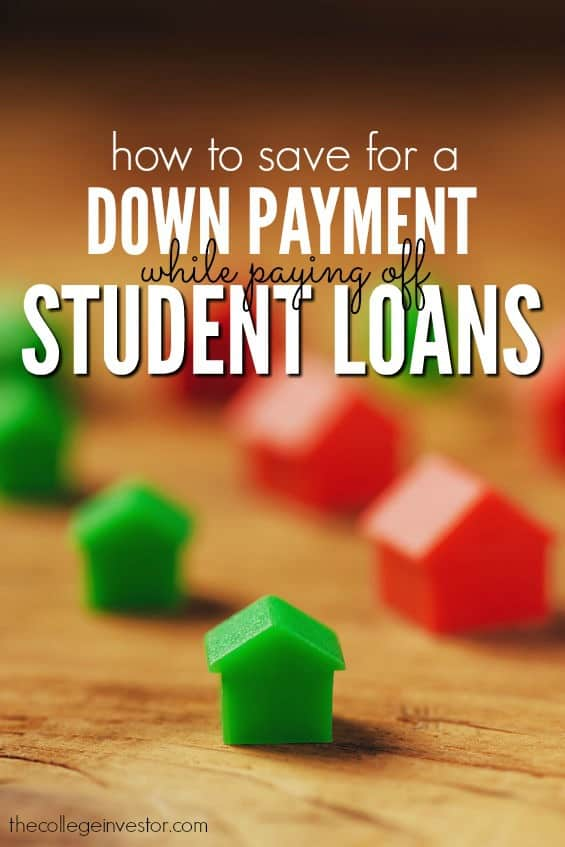 Image result for student loans or down payments