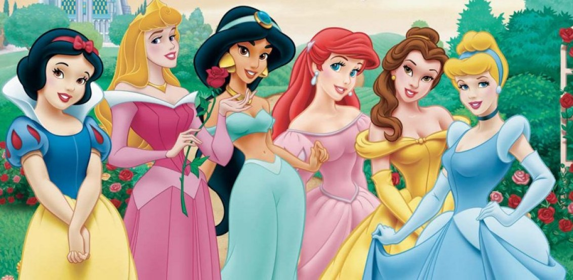 Disney's retrograde princesses have seen some improvements in recent years, but they still send mixed messages about what female leadership looks like. Credit: Flickr/JLinsky