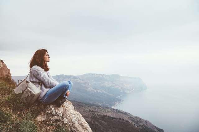 Inspiration can come when we least expect it. Alena Ozerova/Shutterstock