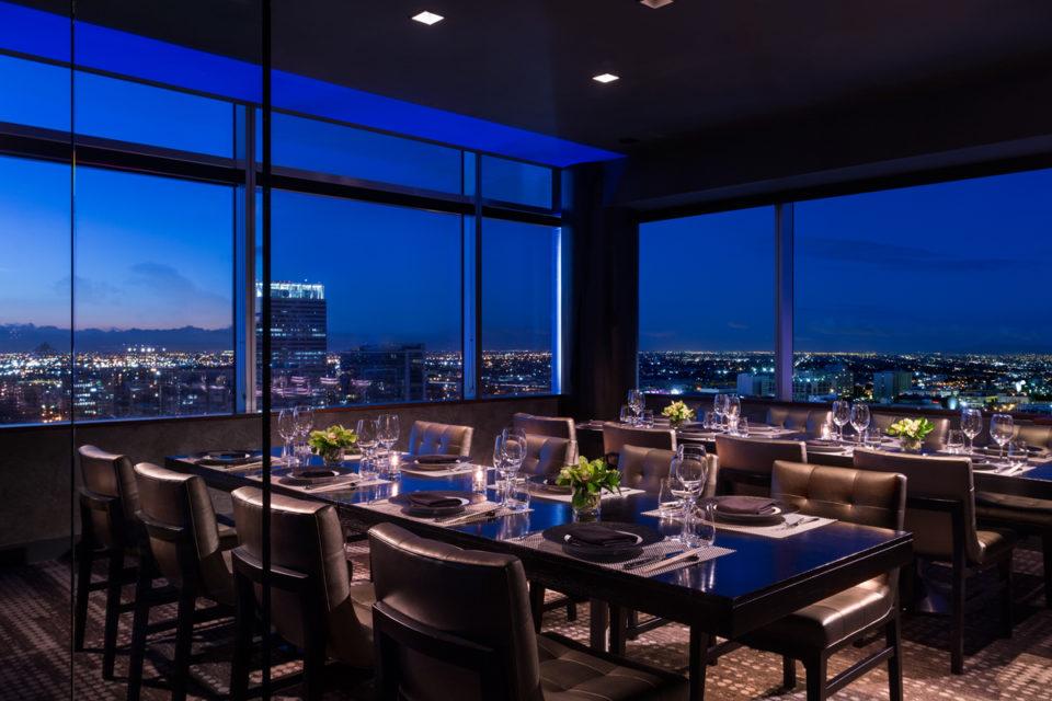 Good Restaurants Downtown La