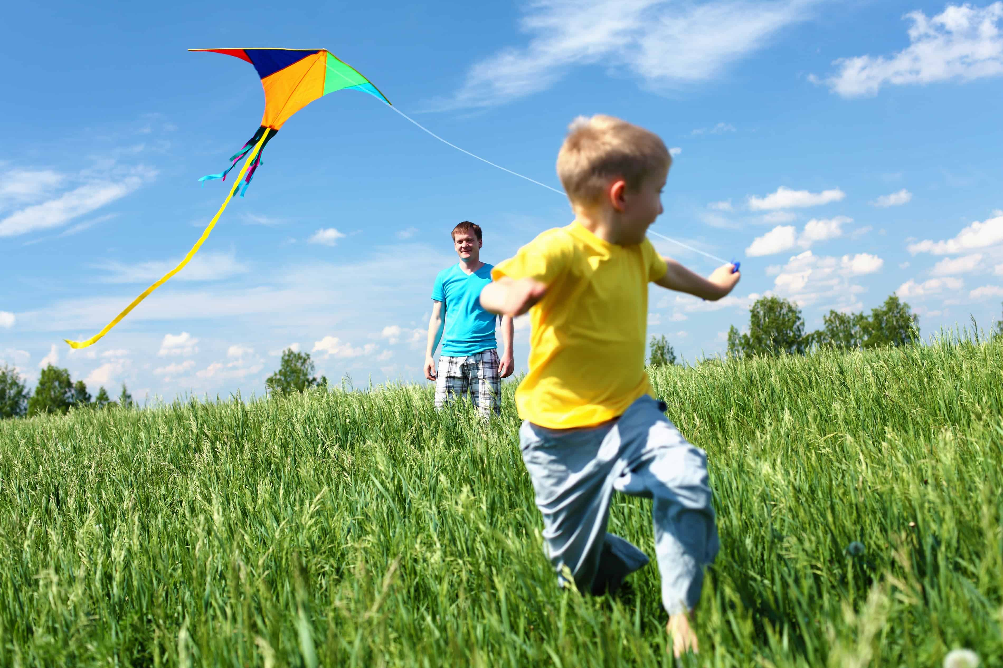 11 Free Summer Activities To Keep Your Kids Occupied