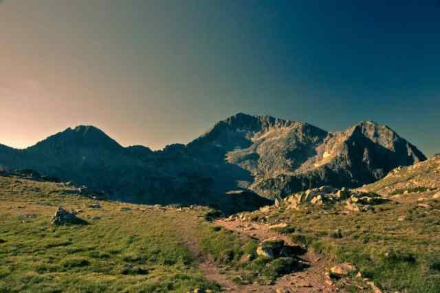 Pirin National Park