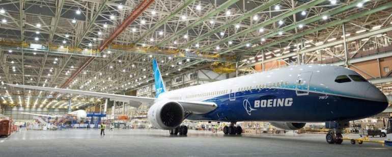 El Futuro del Vuelo Centro de Aviación y Boeing Tour