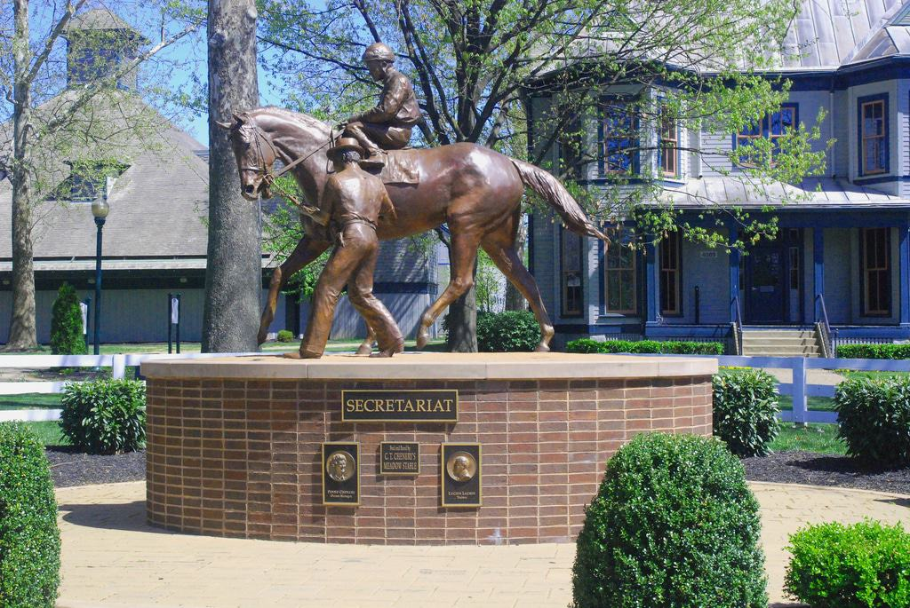 Ky Places Historical Lexington