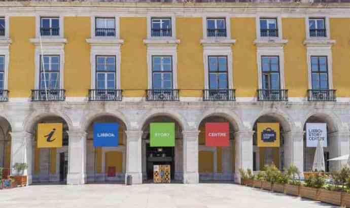 o que fazer em Lisboa - pontos turísticos - Centro Histórico de Lisboa