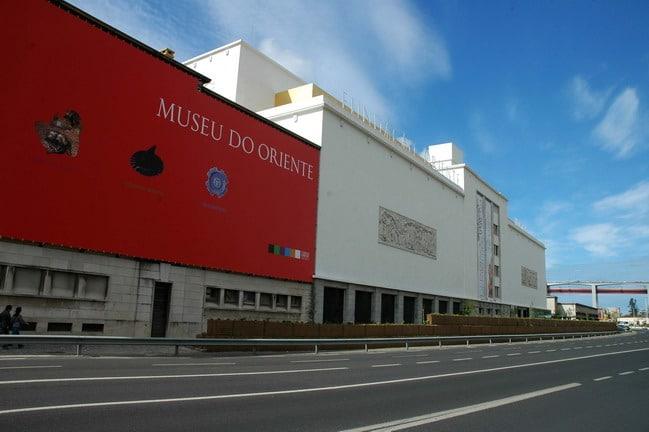 Museu do Oriente o que fazer em Lisboa - pontos turísticos -