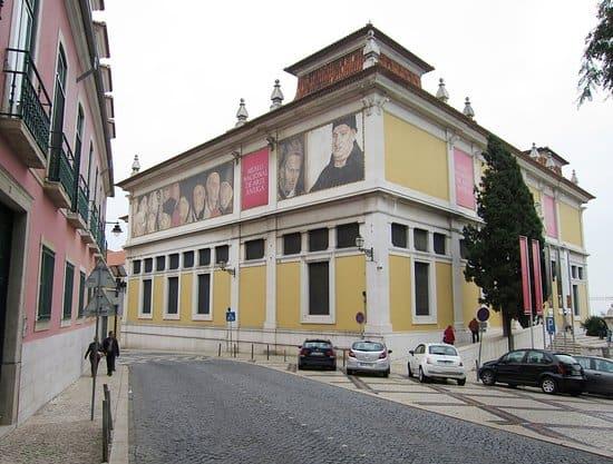 o que fazer em Lisboa - pontos turísticos