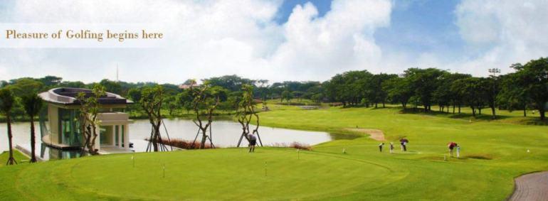 Golf Surabaya
