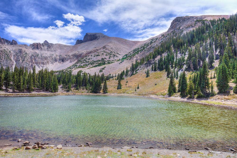 Parque Nacional Great Basin