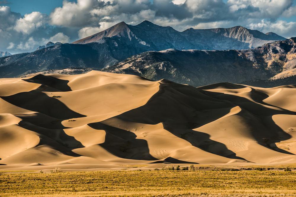 Parque Nacional Great Sand Dunes