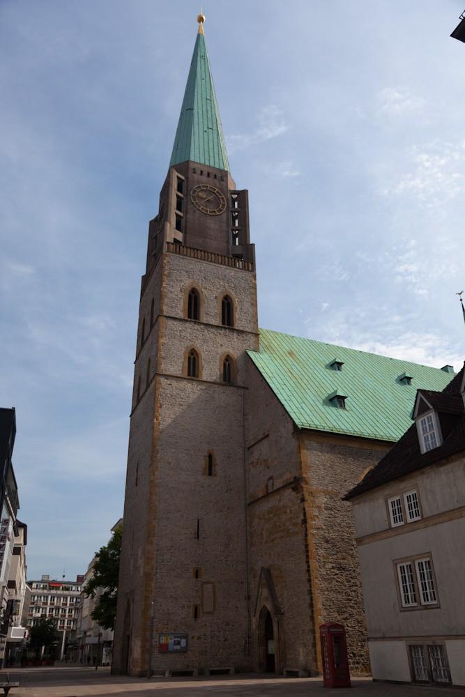 AltstŠdter Nicolaikirche