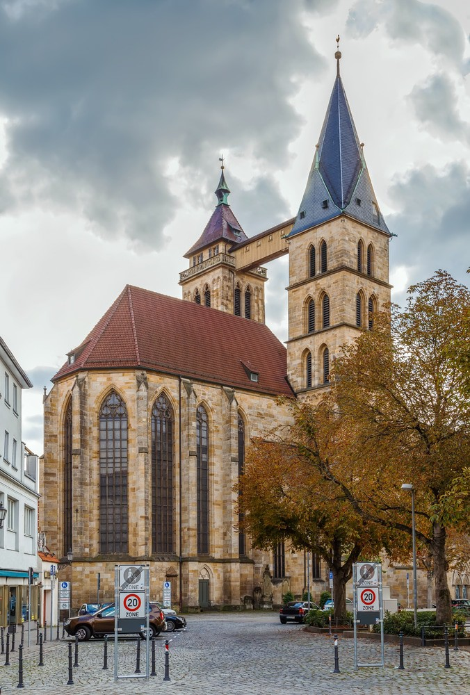 15 Best Things To Do In Esslingen Germany The Crazy