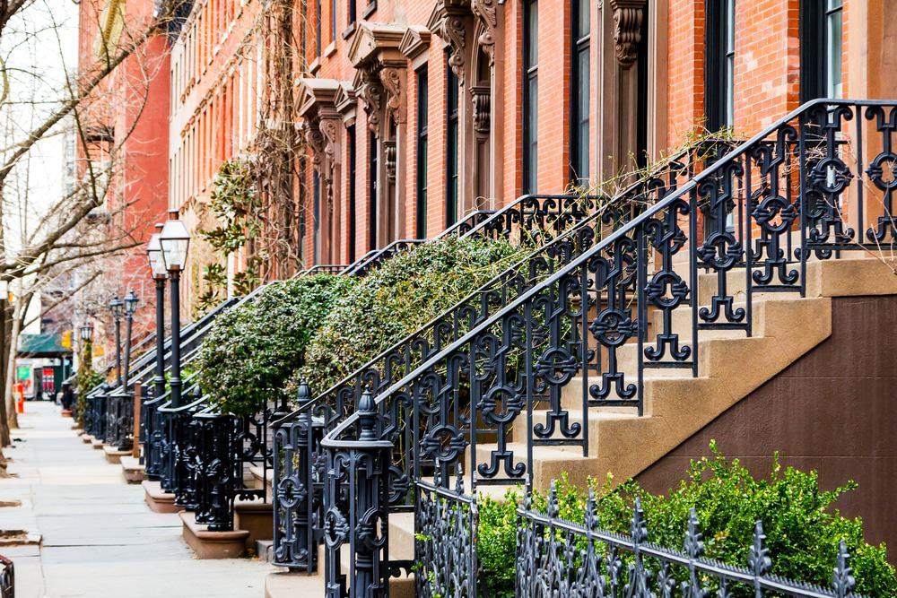 Greenwich Village, Nueva York
