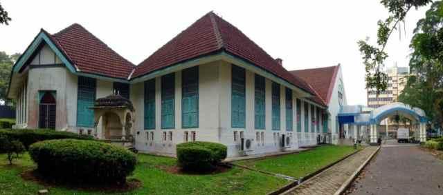 Sarawak Islamic Museum