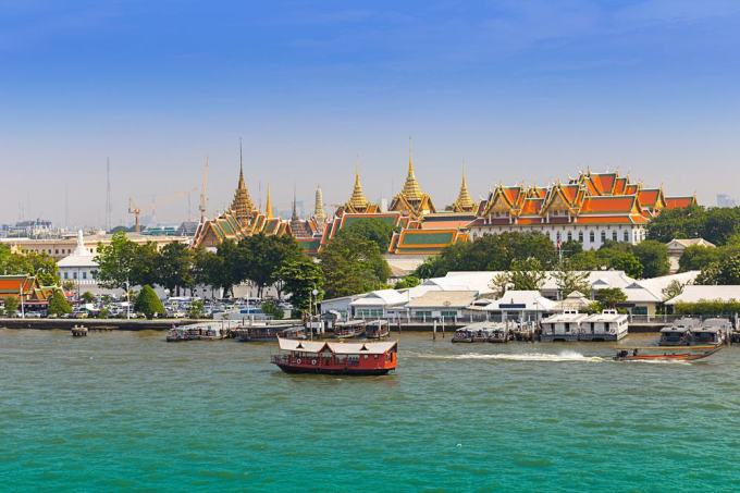 25 Best Things to Do in Bangkok (Thailand) - The Crazy Tourist