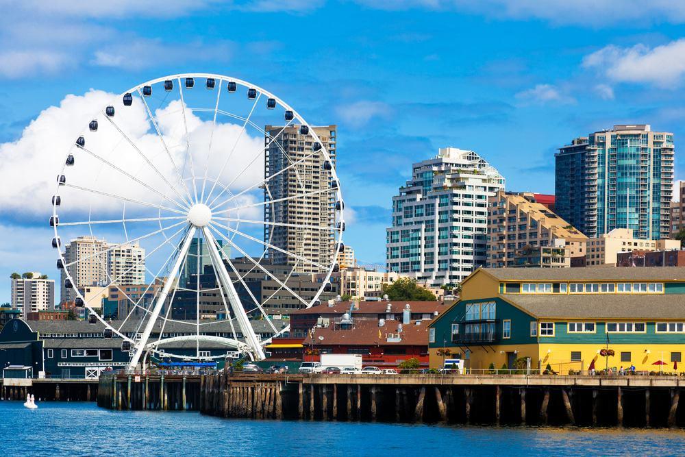 Gran rueda de Seattle