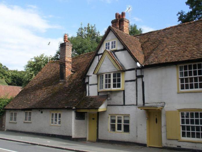 West Wycombe Village