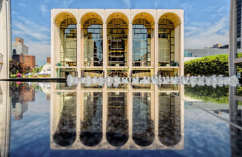 Ópera Metropolitana