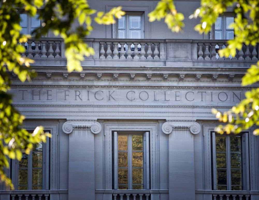 The Frick Collection, Nueva York