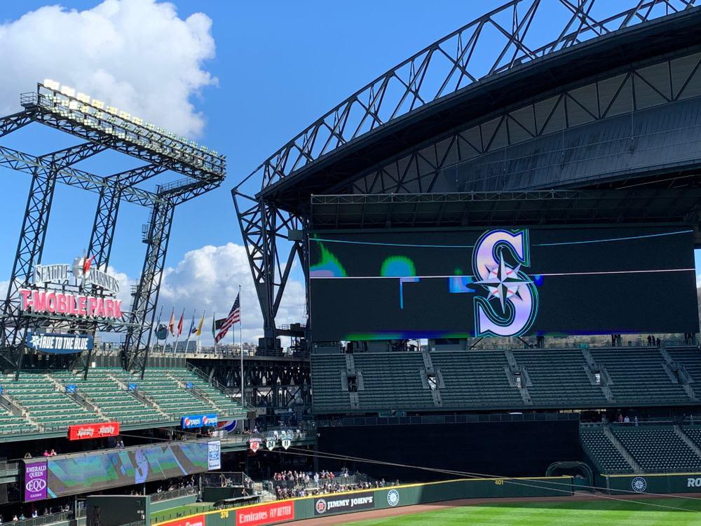 Parque T-Mobile, Seattle