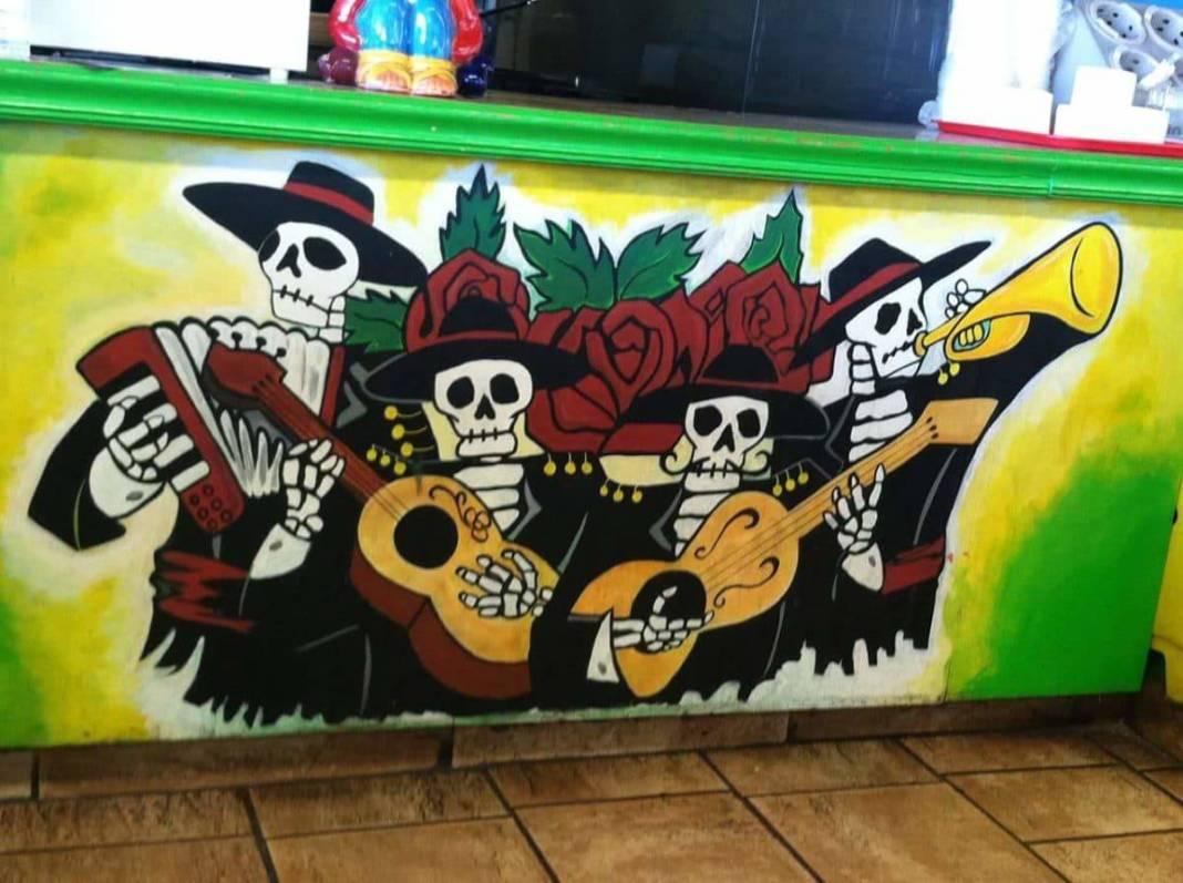 Rolbeto's Mexican Restaurant