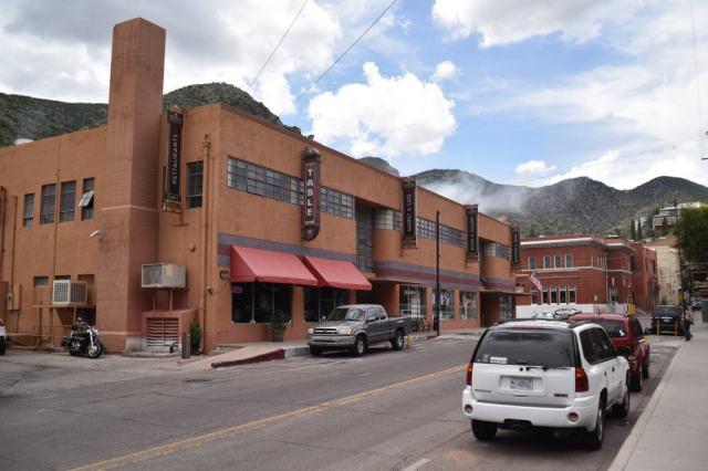 Bisbee Visitor Center