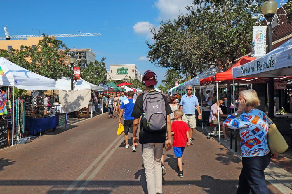Sarasota Market Fl Fresh