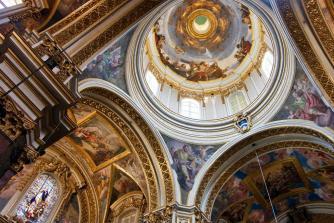 Lorenzo Gaf The Great Maltese Baroque Architect