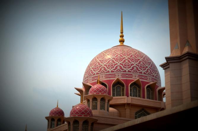 Malaysias Modern Take On Islam Exploring Kuala Lumpurs