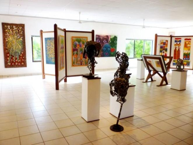 Courtesy Diani Beach Gallery