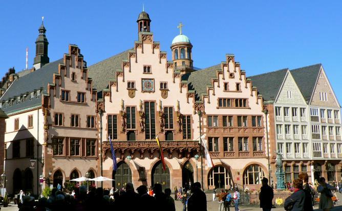 The Top 10 Restaurants In Frankfurt Germany