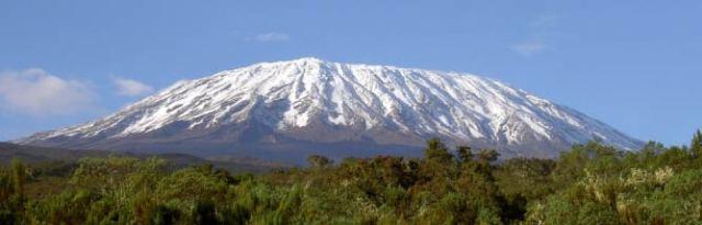 Kilimanjaro | © Kilimanjaro Club / Flickr