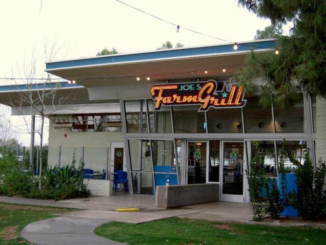 The 10 Best Restaurants In Gilbert Arizona
