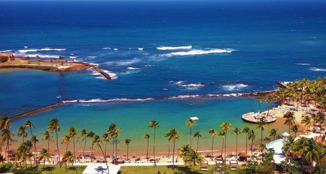 The 10 Best Hotels In San Juan Puerto Rico