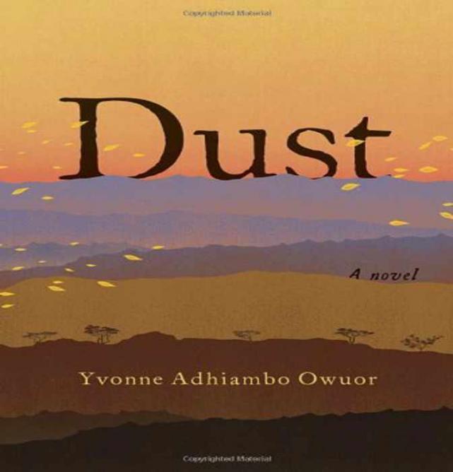 Dust | © Yvonne Adhiambo Owuor/Amazon Kindle