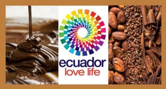 A Celebration Of Ecuadorian Chocolate