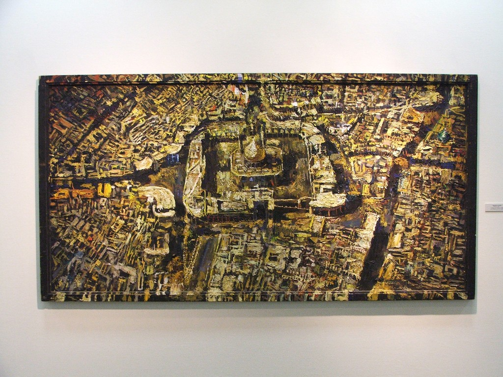10 Must See Contemporary Art Galleries In Budapest