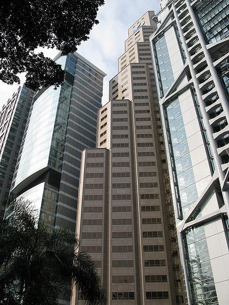 Hong Kongs 10 Coolest Design Restaurants