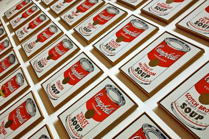 New York. MoMA. Andy Warhol | © Tomás Fano/Flickr