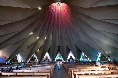 Polana Church, Maputo, Mozambique © Tomas Forgac