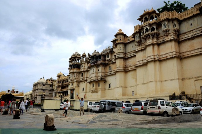 Udaipur India principais cidades da India