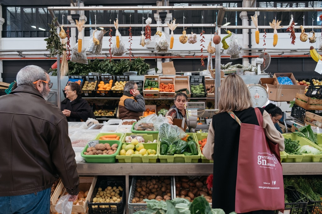 The Best Markets In Lisbon Portugal
