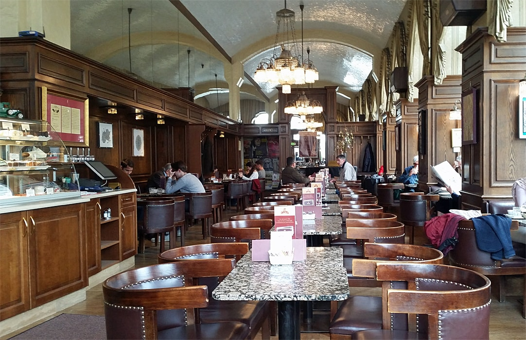 The 10 Best Cafs And Coffee Houses In Vienna Austria